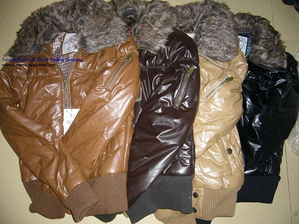 استوكات ملابس 211